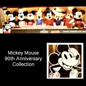 Disney: Micky Mouse Collection